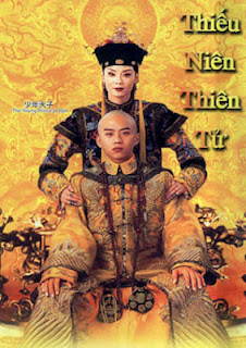Thiếu Niên Thiên Tử - The Young Prince Of Han - 2006