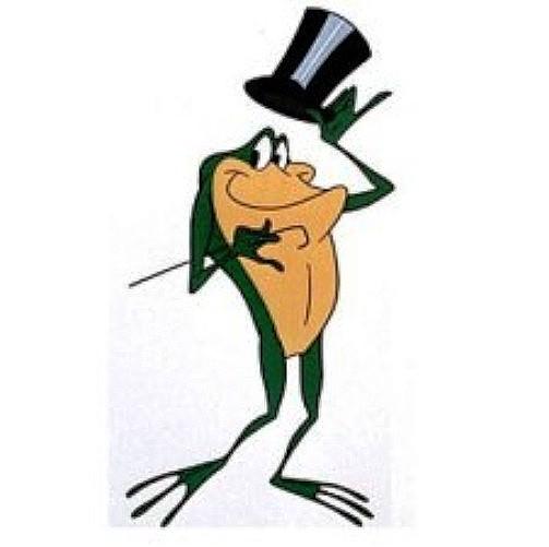 Michigan J. Frog 1
