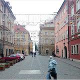 Altstadt Warschau