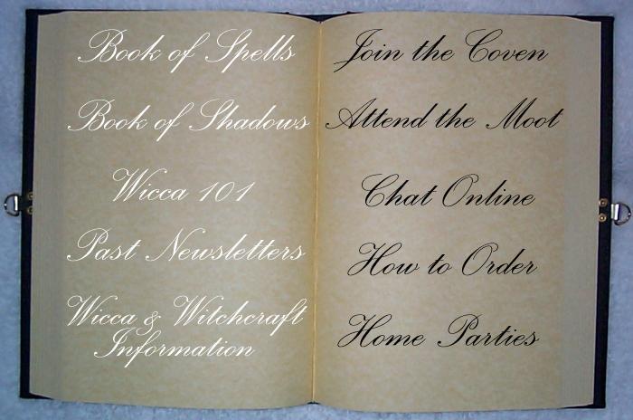 Book Of Shadows 9, Book Of Shadows