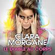 Clara Morgane Le Diable Au Corps Pochette