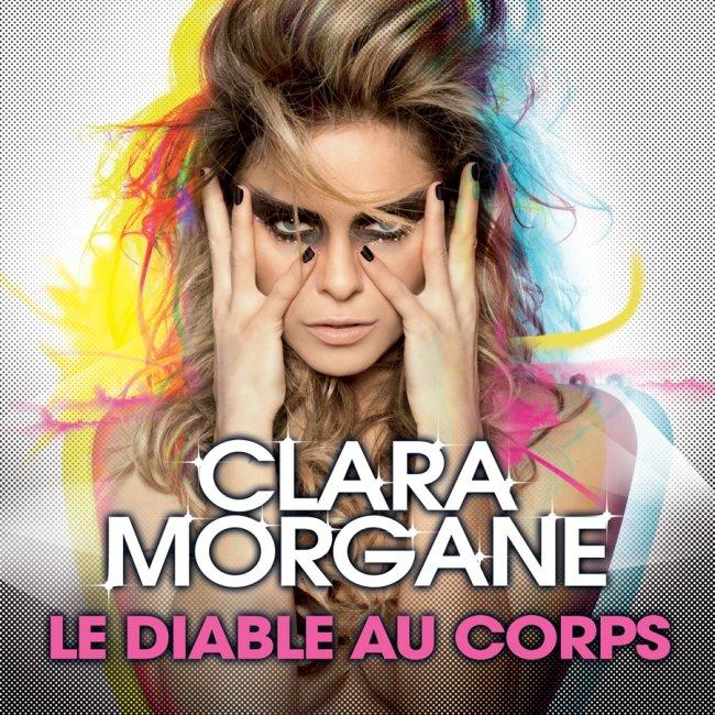 Clara Morgane Le Diable Au Corps Pochette, Clara Morgane