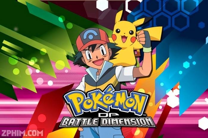 Ảnh trong phim Bảo Bối Thần Kỳ 11 - Pokemon Season 11 1