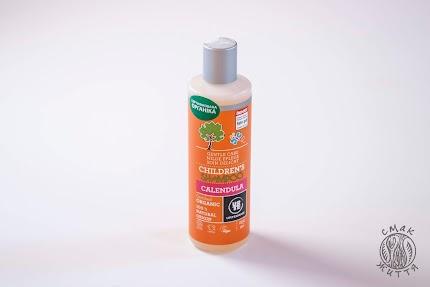Органічний ніжний шампунь для дітей Urtekram