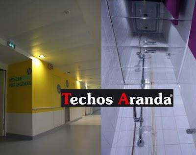 Techos Colmenar del Arroyo
