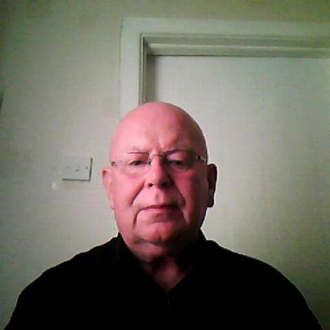 Ronald Morrison