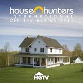 House Hunters International: Off the Beaten Path