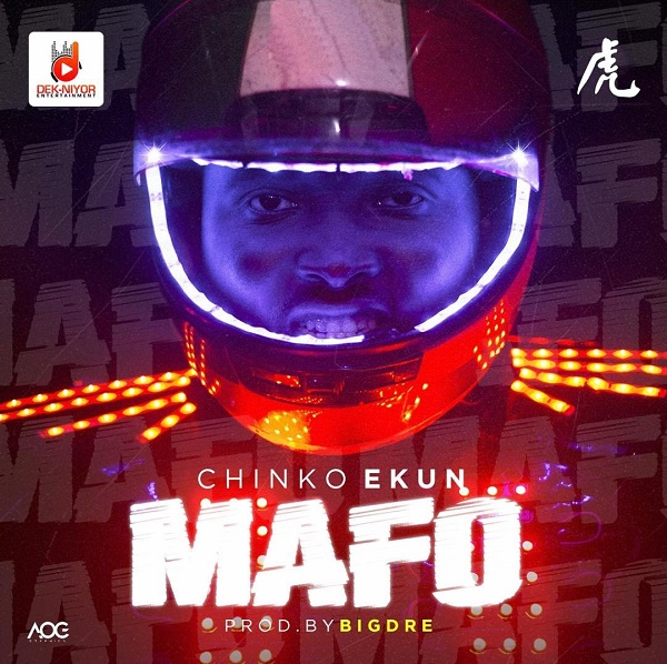 [Download Mp3] Chinko Ekun - Mafo