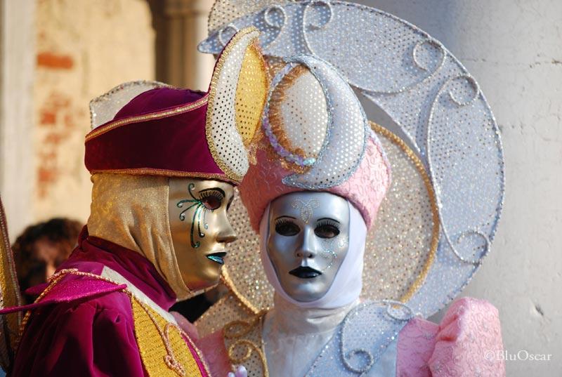 Carnevale di Venezia 17 02 2010 N24