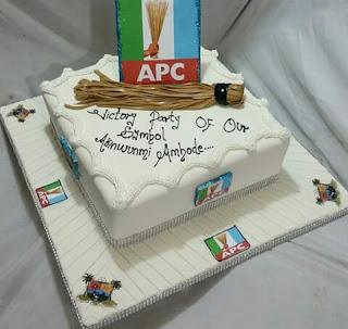 Apc cake