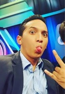 Biodata dan profil ge pamungkas, juri tamu komentator stand up comedy indosiar