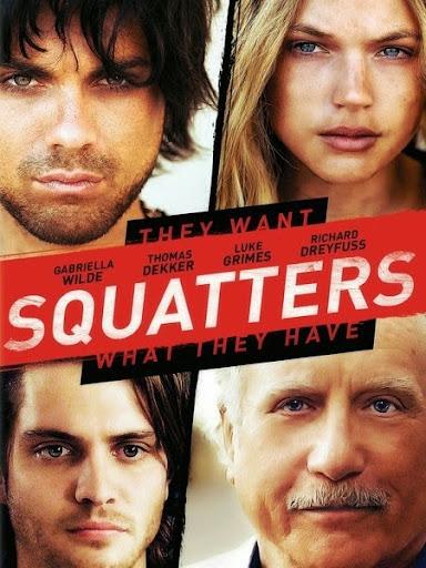 Squatters - Xâm chiếm