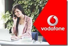 La rimodulazione di Vodafone ai clienti privati ricaricabile