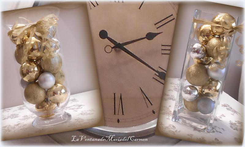 Manualidades la ventana de maria del carmen diciembre 2013 for Manualidades para diciembre