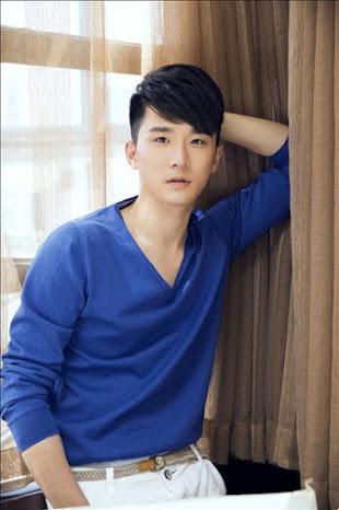 Zeng Hongchang China Actor