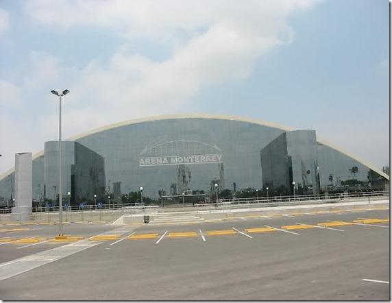 Arena Monterrey Boletos y Conciertos en cartelera 2016 2017 2018 mapa de asientos y taquillas