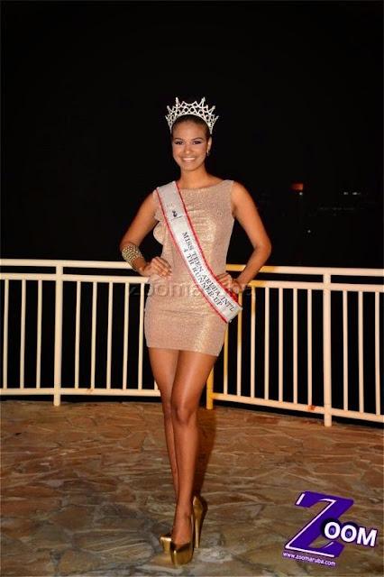 Miss Teen Aruba @ Divi Links 18 April 2015 - Image_149.JPG