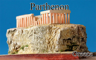 Parthenon ‐Greece‐