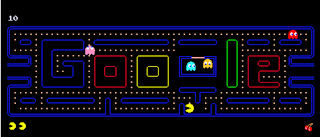 Discover yet another way to play Pac-Man!