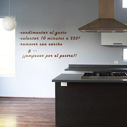 Dise o y decoraci n de cocinas for Programa para disenar cocinas integrales en linea