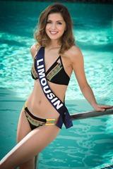 2018 Miss Limousin