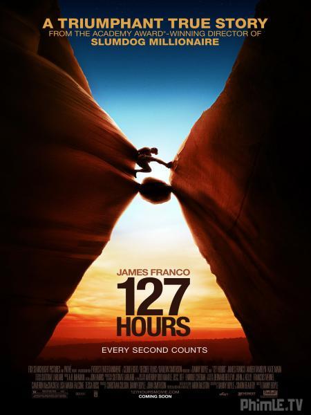 Phim 127 Giờ Sinh Tử - 127 Hours - VietSub