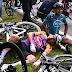 WATCH: Oblivious Fan At Tour De France Race Sets Off Horrific Crash; Officials Plan To Sue