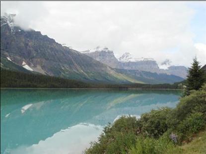 Nếu du lịch Canada, bạn nhất định phải đến 3 nơi này