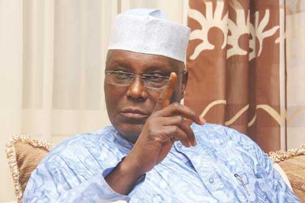 I Doubt If Nigeria Is Truly Out Of Recession – Atiku Abukabar