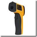 Non-contact Instant-Read Infrared Digital Temperature Thermometer Gun Laser Point