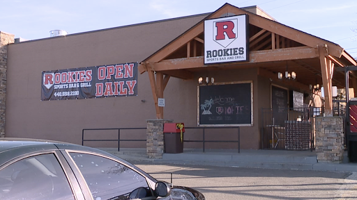 Man, security guard killed in shooting outside Rookies Sports Bar and Grill