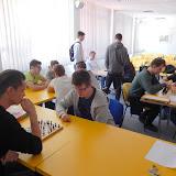 Šachový turnaj 2017