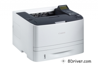 download Canon i-SENSYS LBP6680x printer's driver