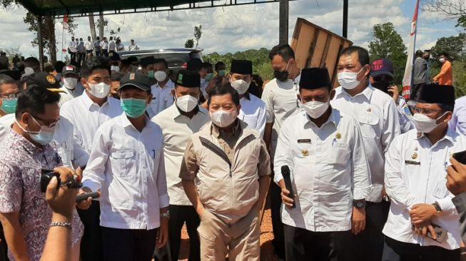 Pemprov Kepri Akhirnya Tentukan Lokasi Pembangunan Jembatan Batam-Bintan