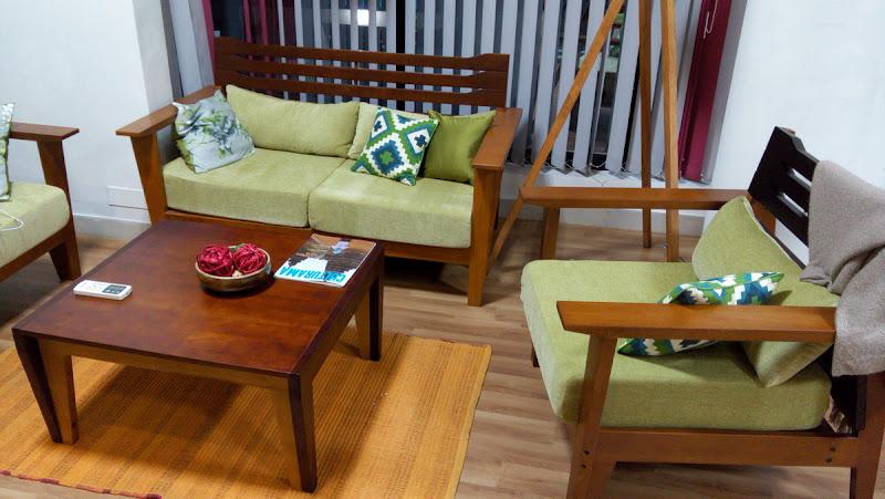 living in style furniture mumbai