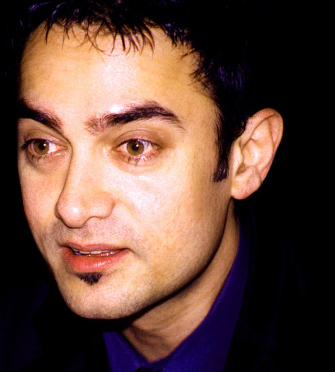 aamir khan pictures