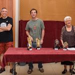 Juny 2016 - Entrega premis Concurs Social de Fotografia