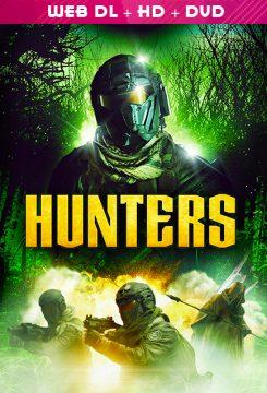 فيلم Hunters  بجودة عالية - سيما مكس | CIMA MIX