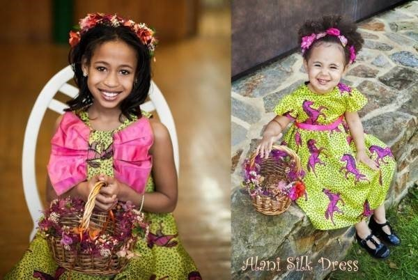 Beautiful Ankara styles for children (5)