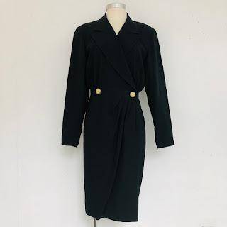 Valentino Vintage Dress