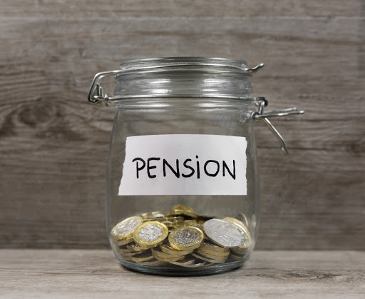 What is the pension lifetime allowance 2021/2022?