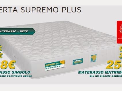 Eminflex Offerta Materasso Singolo.Materassi In Offerta Eminflex Excellent Materassi E Cagliari Avec