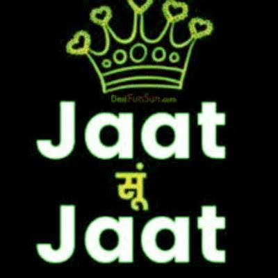 Jaat Status Attitude In Hindi 2020