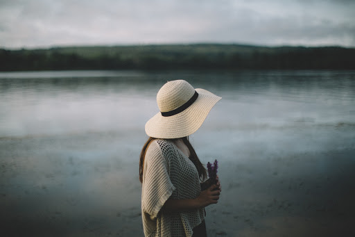 Forgetting. Photographer Sarah Kierstead