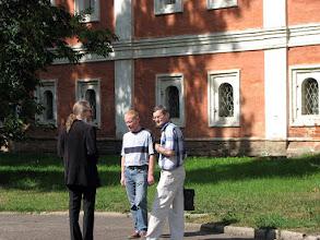Photo: Ярославль. Спасский монастырь
