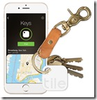 Tile Bluetooth Keyfinder