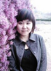 Ding Mo Author