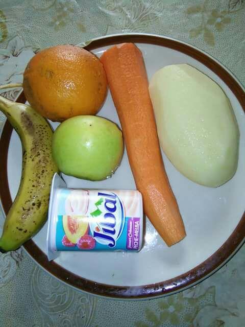 متطلبات العصير
