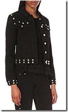Claude Pierlot Venus Denim Jacket