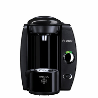 TASSIMO FIDELIA Magic Black